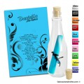 Bottle Quinceanera Invitations