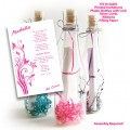 Bottle Sweet 15 Invitations Kit