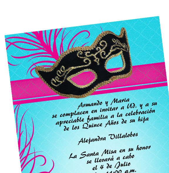 15 Anos Decorations http://hawaiidermatology.com/quinceanera/quinceanera-invitations-zebra-pattern-mis-quince-anos-invitation.htm